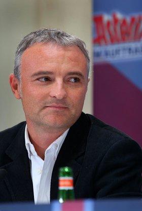 Marc Missonnier