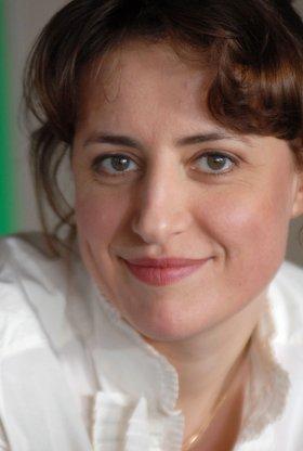 Maren Eggert