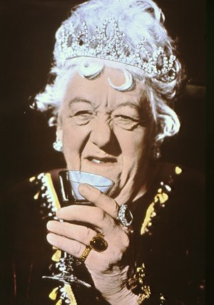 Margaret Rutherford Poster