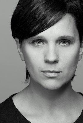 Maria Speth