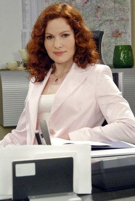 Marie Munz