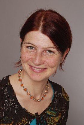 Marion Hütter