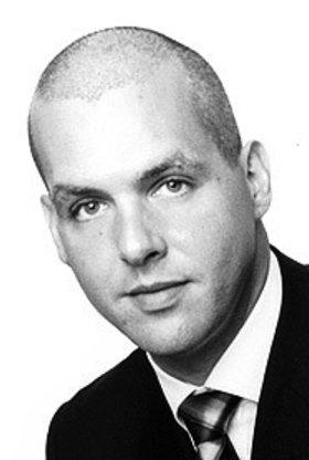 Mark Horyna