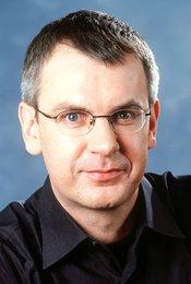 Martin Bach