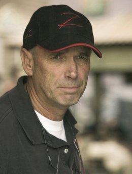 Martin Campbell