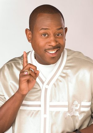 Martin Lawrence Poster