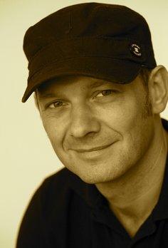 Martin Todsharow