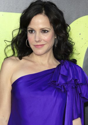 Mary-Louise Parker Poster