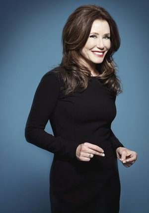 Mary McDonnell Poster
