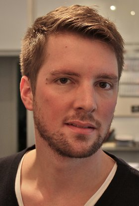 Maximilian Vetter