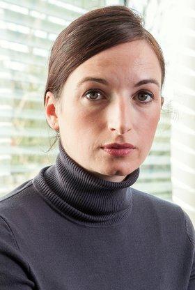 Melanie Fouché