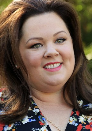 Melissa McCarthy Poster