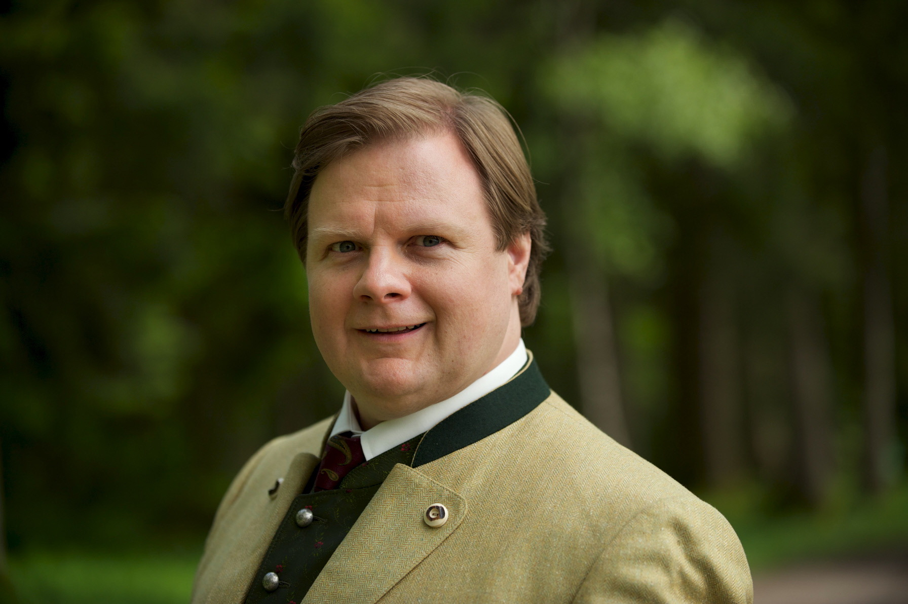 Michael A. Grimm