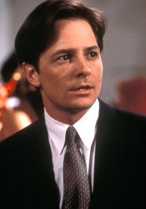 Michael J. Fox Poster