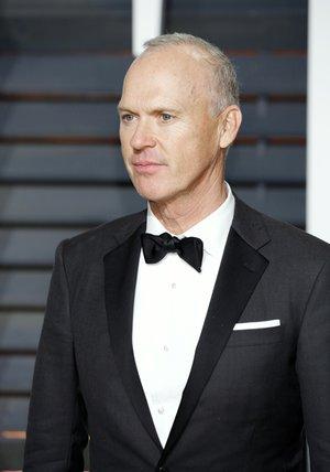 Michael Keaton Poster