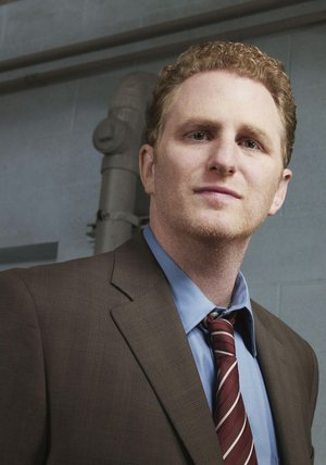 Michael Rapaport Poster