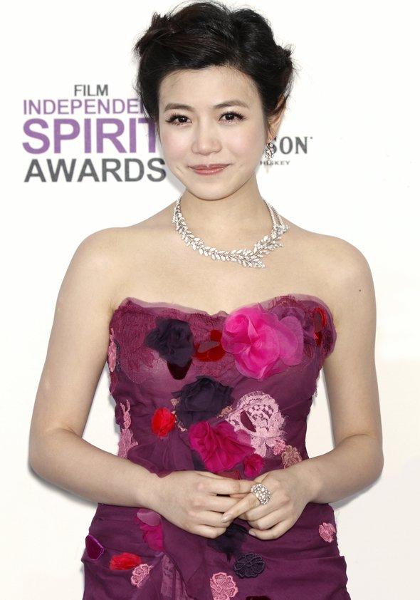 Michelle Chen Poster