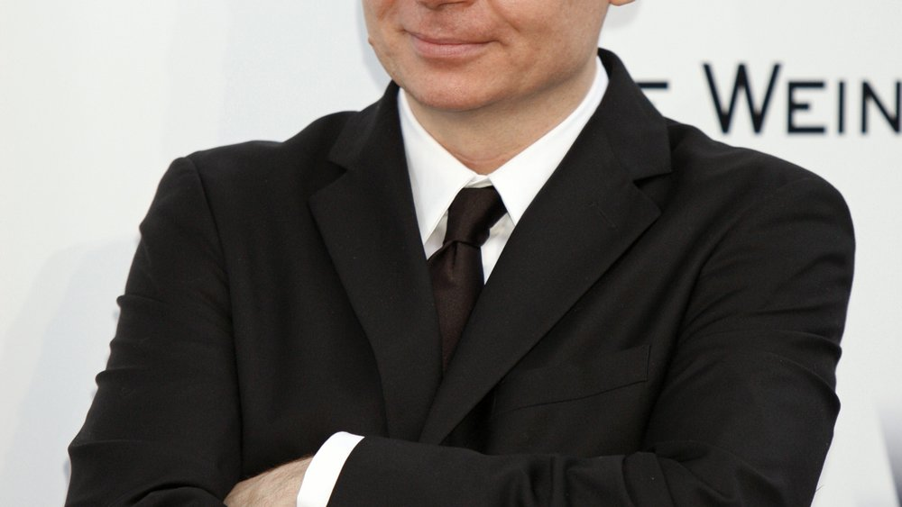 Mike Myers Poster