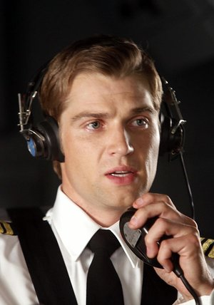Mike Vogel Poster