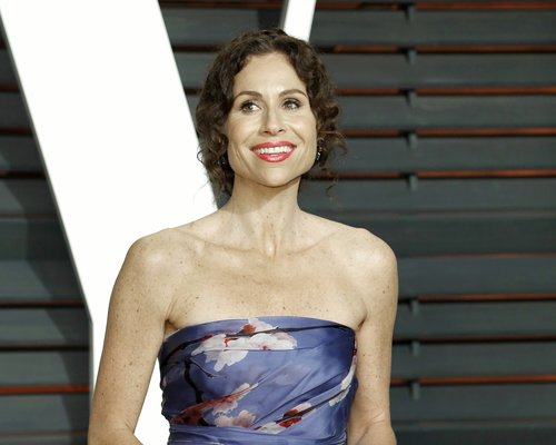 Minnie Driver 1970 Portrait Kino De