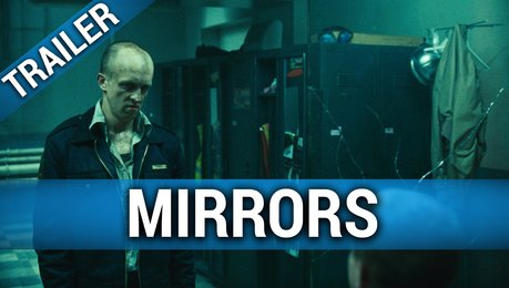 Mirrors - Trailer Poster
