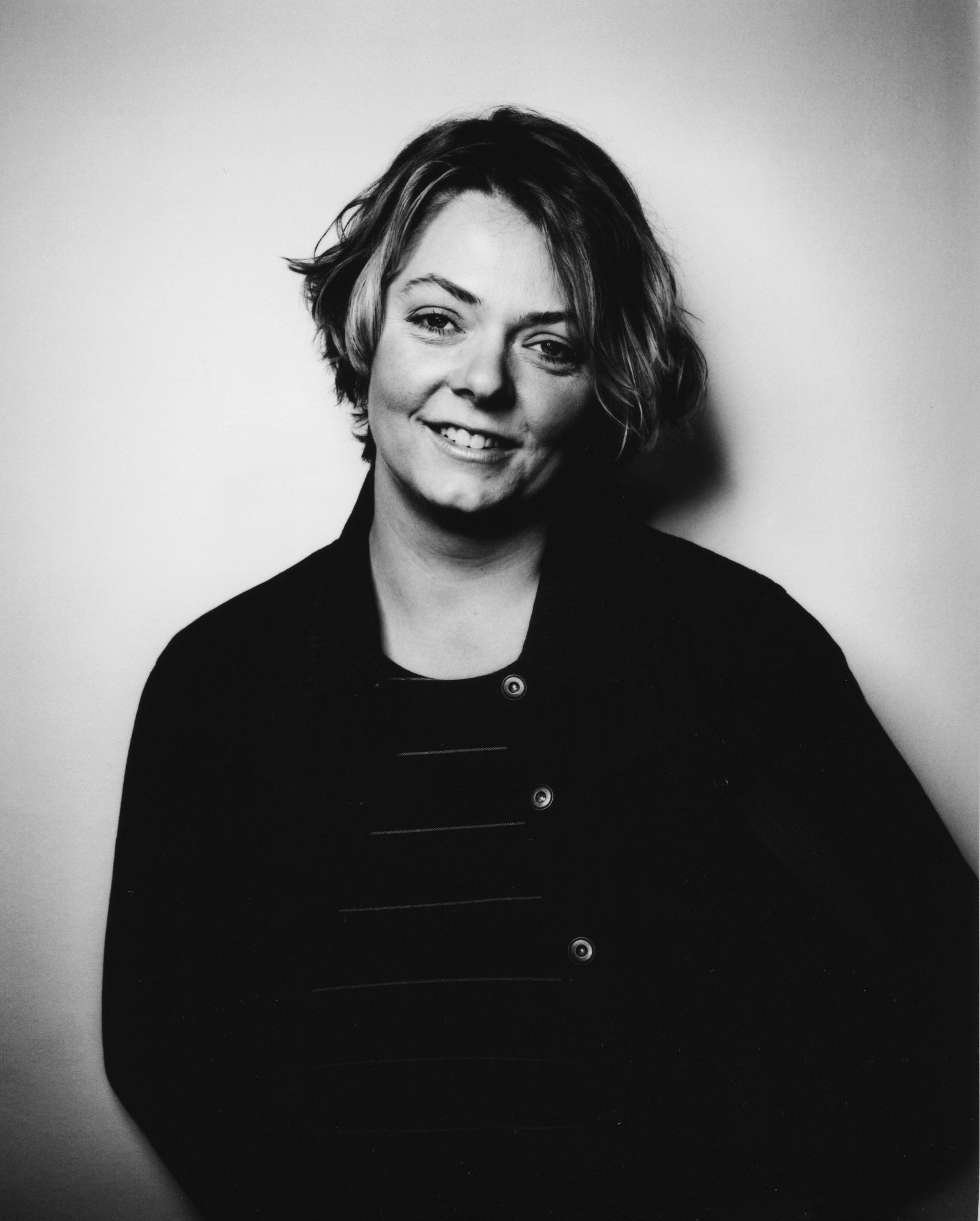 Molly Stensgård