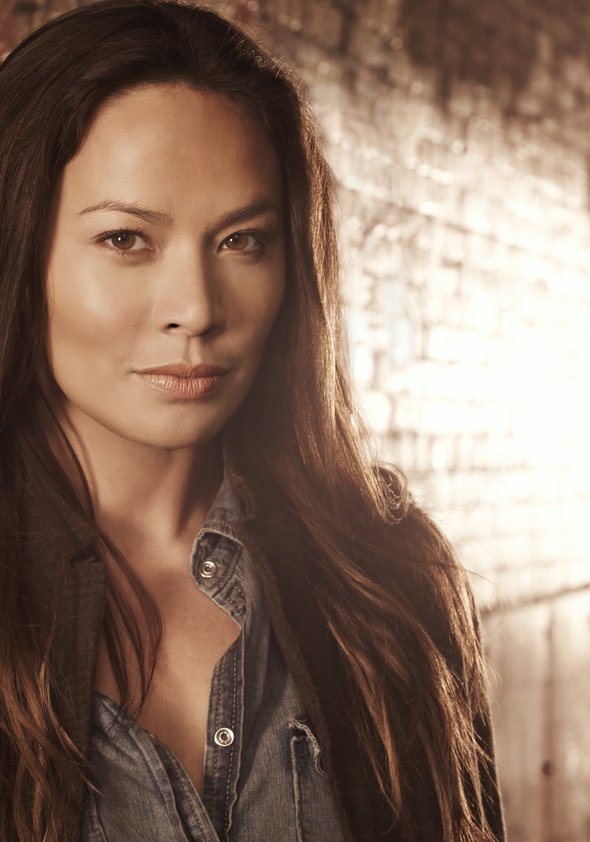 Moon Bloodgood Poster