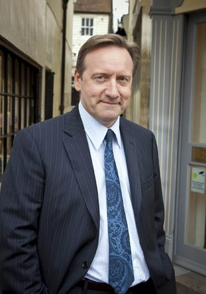 Neil Dudgeon Poster
