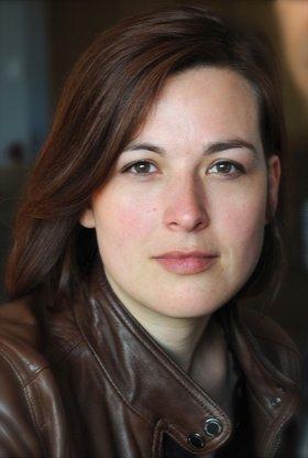 Nicole Ringhut