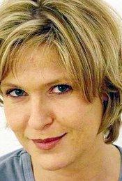 Nina Bohlmann