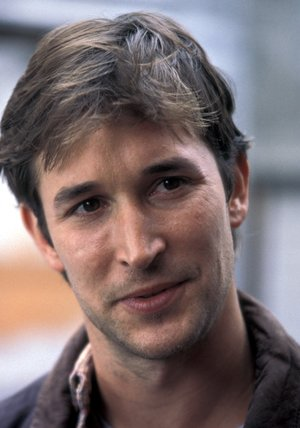 Noah Wyle Poster