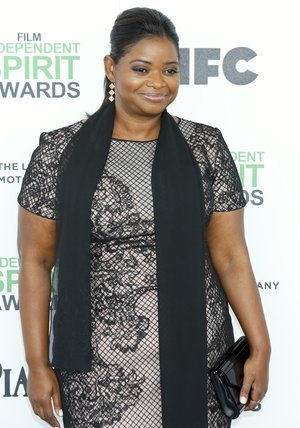 Octavia Spencer Poster