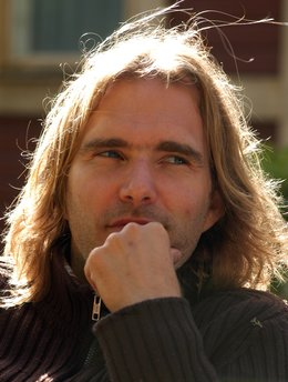 Oliver Dommenget