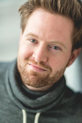Oliver Scheffel