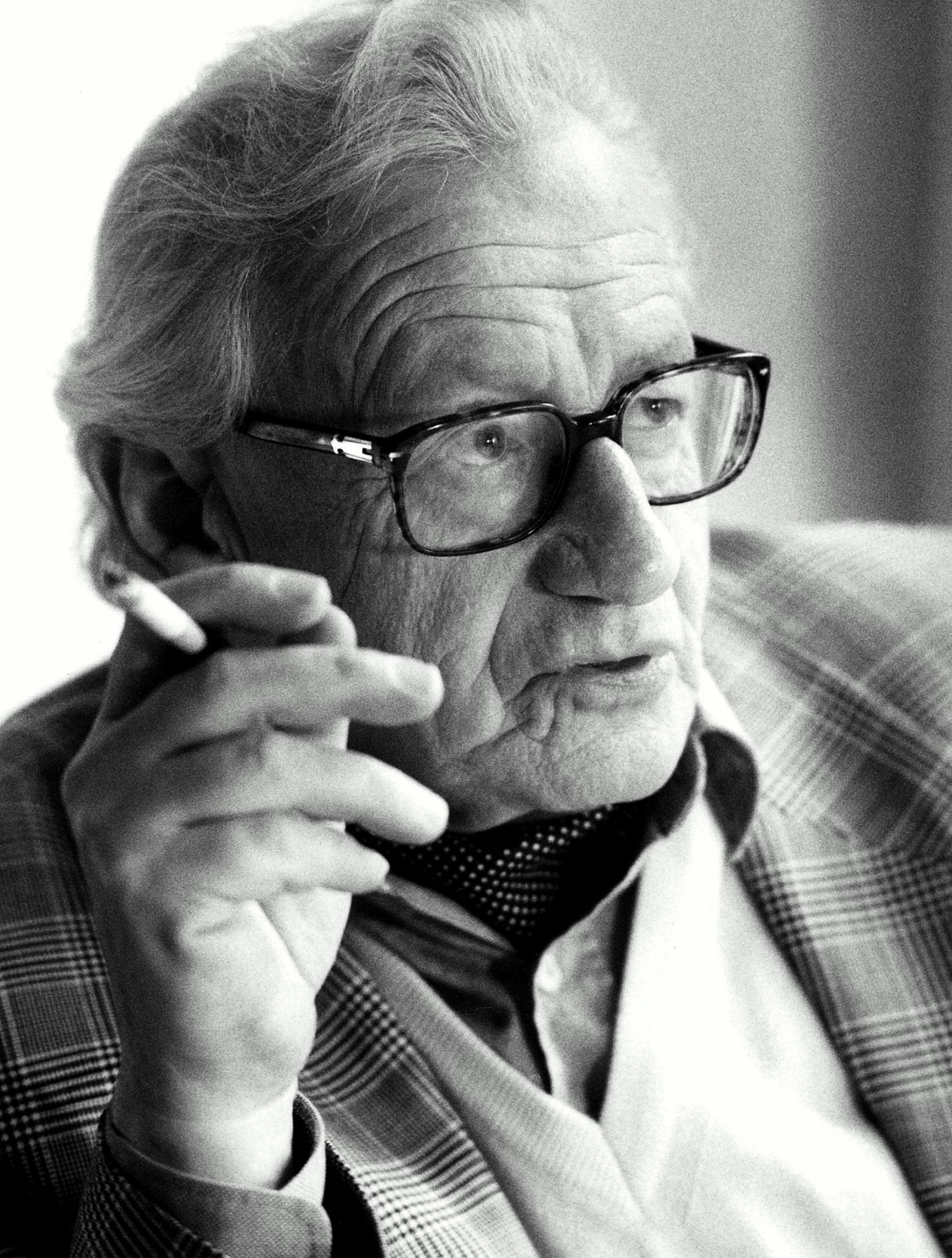 Oliver Storz