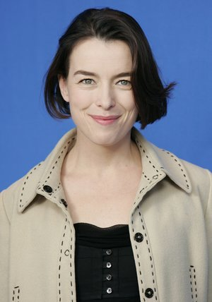 Olivia Williams Poster