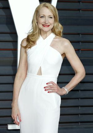 Patricia Clarkson Poster
