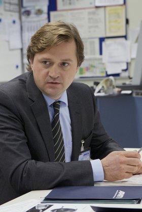 Patrick von Blume