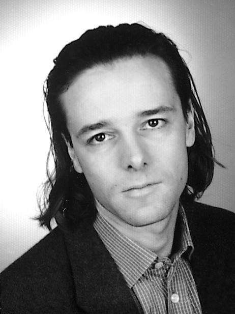 Patrick Zorer