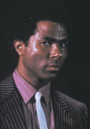 Philip Michael Thomas Poster