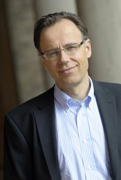 Prof. Carl Bergengruen