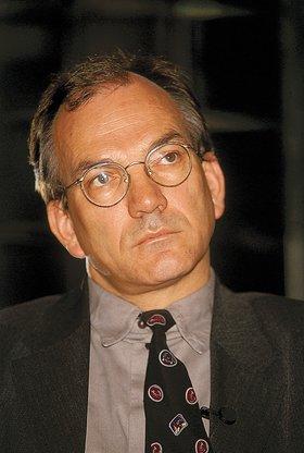 Prof. Dr. Arthur Hofer