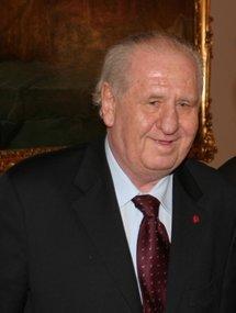 Prof. Karl Spiehs