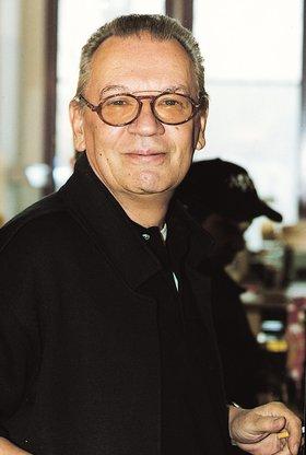 Prof. Wolfgang Längsfeld