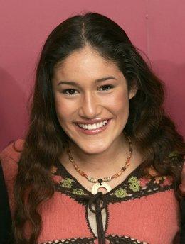 Q'Orianka Kilcher