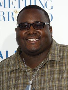 Quinton Aaron