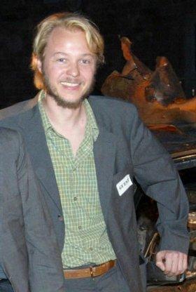 Rainer Grupe