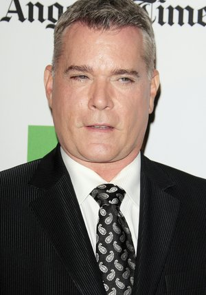 Ray Liotta Poster