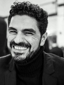 Reza Bahar