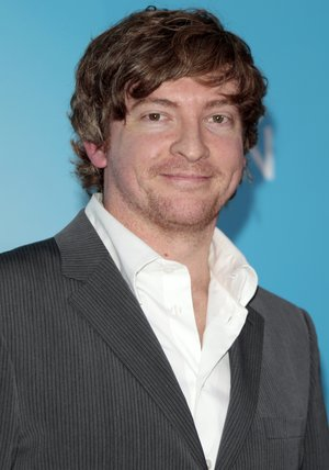 Rhys Darby Poster